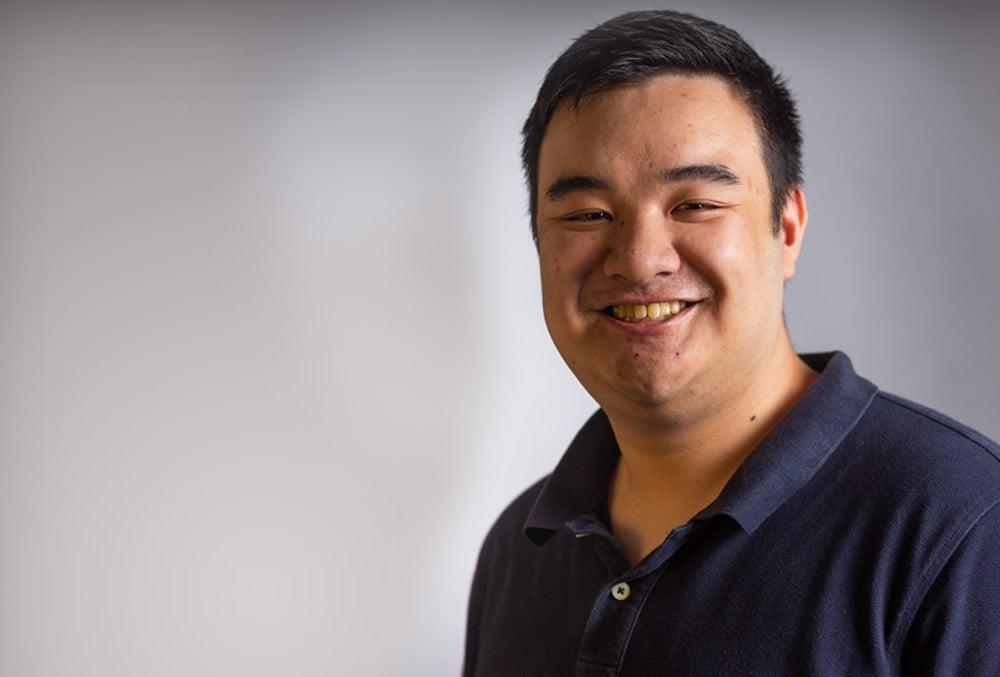 An Tong Trang - Junior Developer