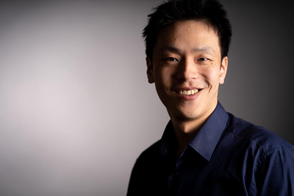 Ching - Developer