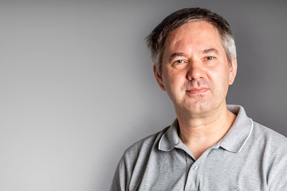 Joep Ruijs - Senior Consultant