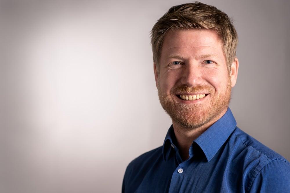 Martijn Lok - Projectleider en P2P Manager