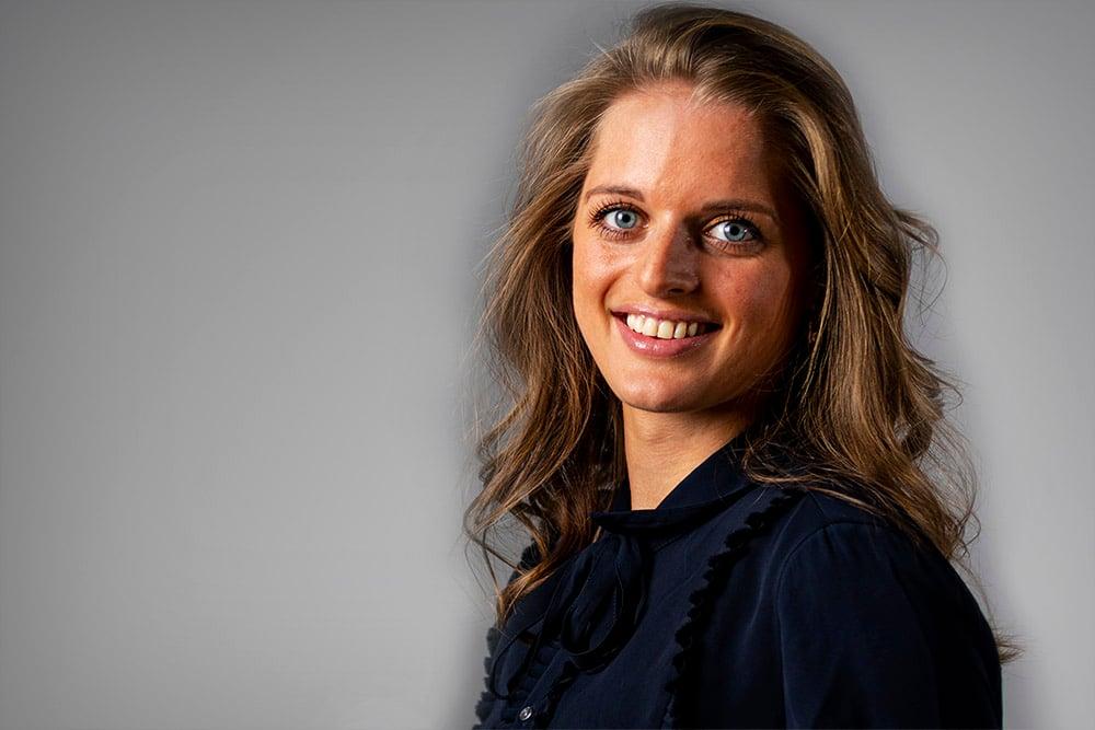 Merel Mandigers - Consultant