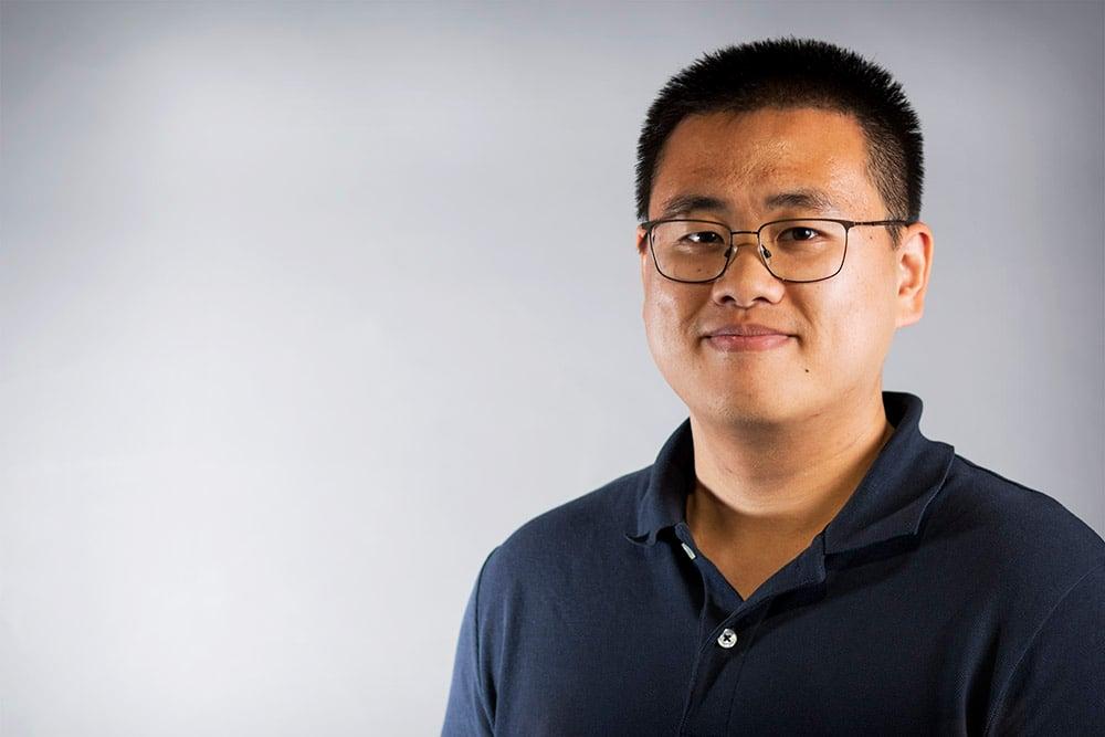 Wai-Yip Lau - Junior Developer