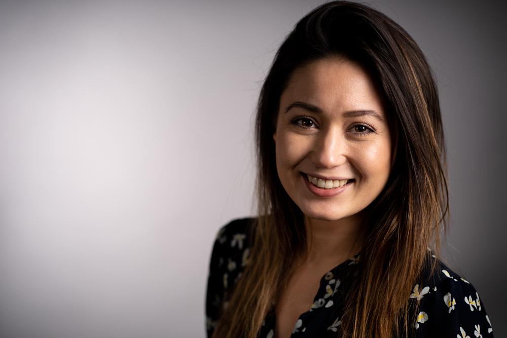 Cristina - HR Adviseur