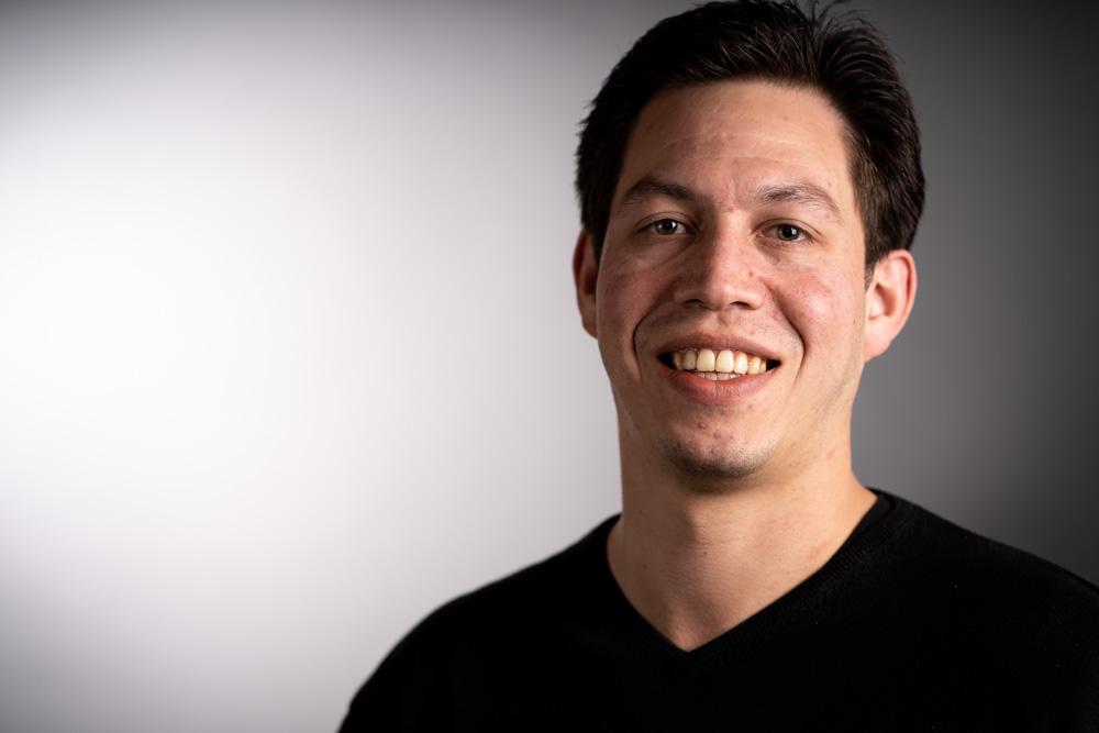 Gilbert - Developer