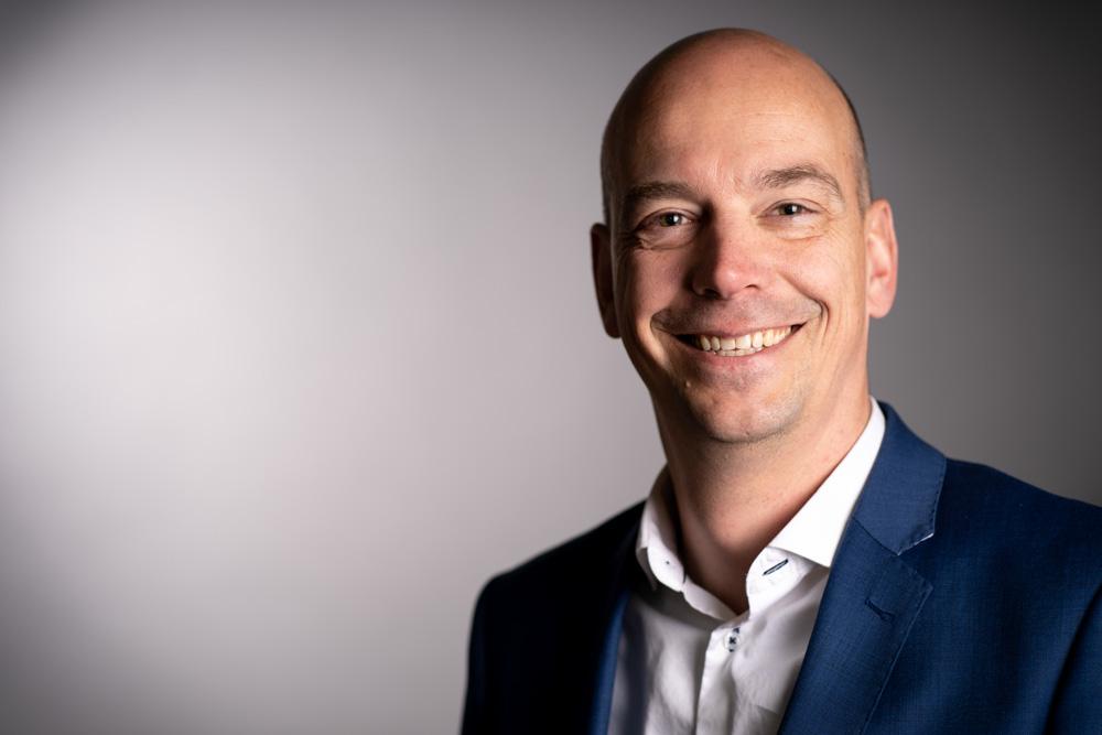 Lars - Sales & Marketing Manager