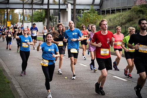 Marathon Eindhoven ABC E BUSINESSklein